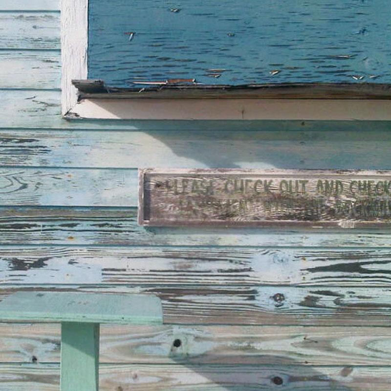 Julia Aulenbacher - Interiors +++ Beach House Windemere Bahamas