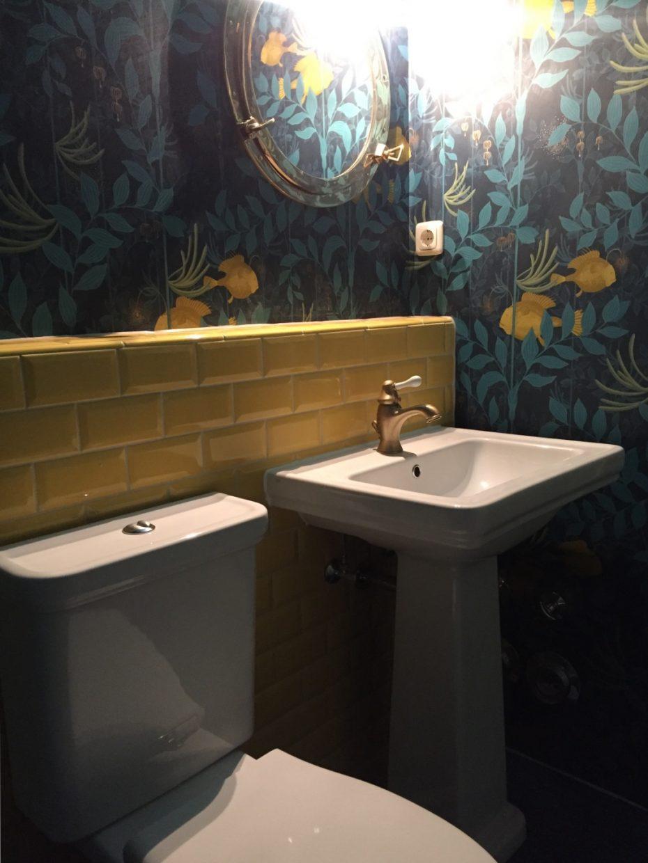 Julia Aulenbacher - Interiors +++ Dorfkrug Bar und Grill Kampen Sylt 10