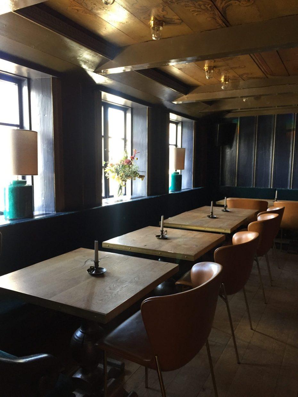 Julia Aulenbacher - Interiors +++ Dorfkrug Bar und Grill Kampen Sylt 4