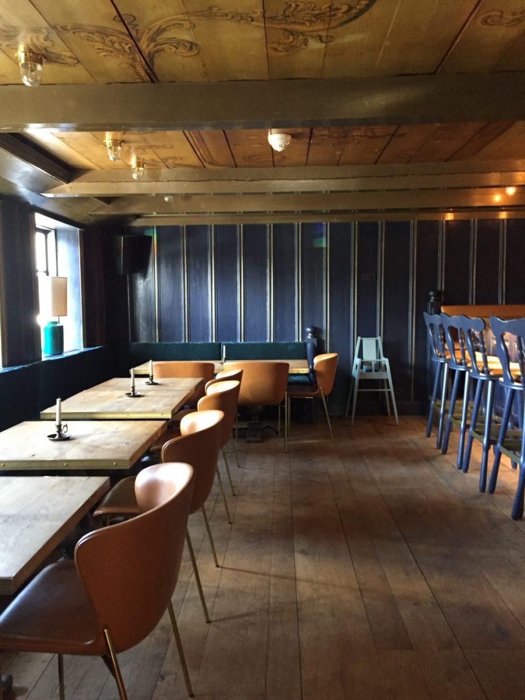 Julia Aulenbacher - Interiors +++ Dorfkrug Bar und Grill Kampen Sylt 5