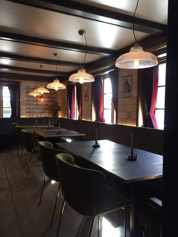 Julia Aulenbacher - Interiors +++ Dorfkrug Bar und Grill Kampen Sylt 6