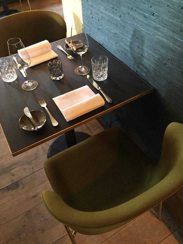 Julia Aulenbacher - Interiors +++ Dorfkrug Bar und Grill Kampen Sylt 8