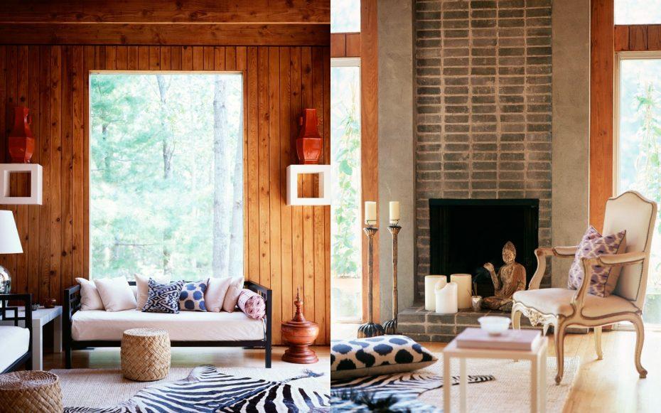 Julia Aulenbacher - Interiors +++ East Hampton Beach House New York 1