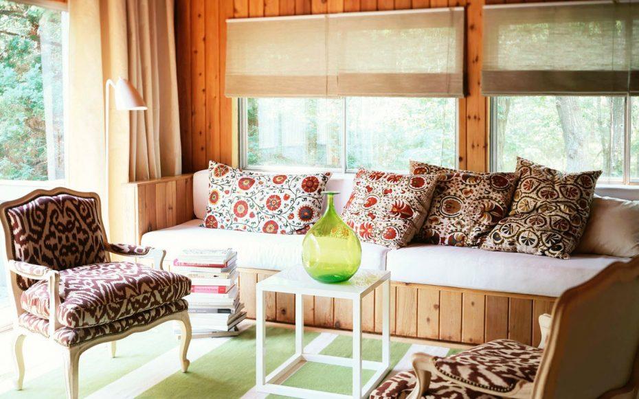 Julia Aulenbacher - Interiors +++ East Hampton Beach House New York 3
