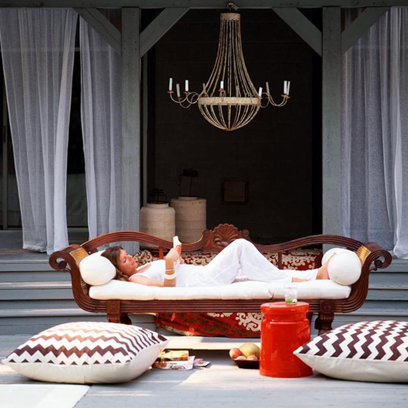 Julia Aulenbacher - Interiors +++ East Hampton Beach House New York