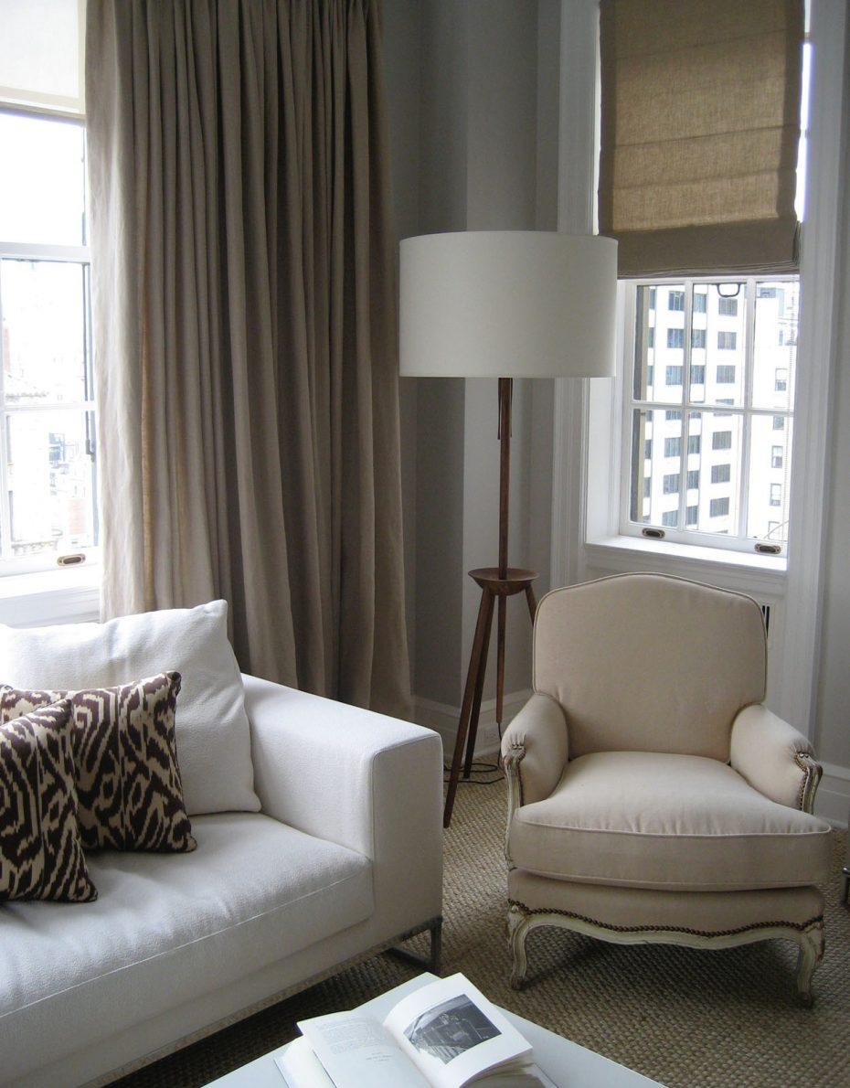 Julia Aulenbacher - Interiors +++ Elegant Park Ave. Penthouse New York 1