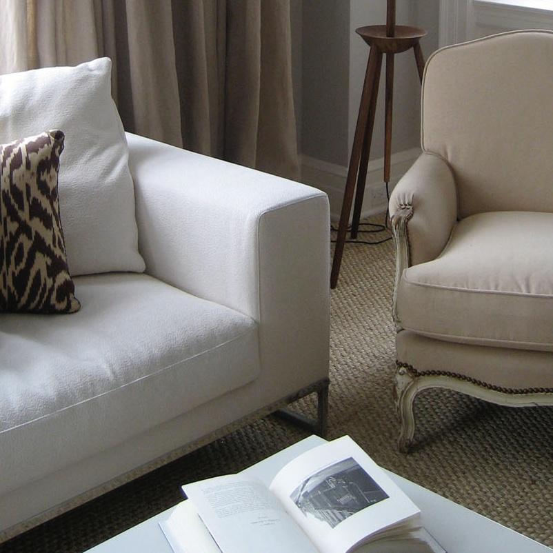 Julia Aulenbacher - Interiors +++ Elegant Park Ave. Penthouse New York