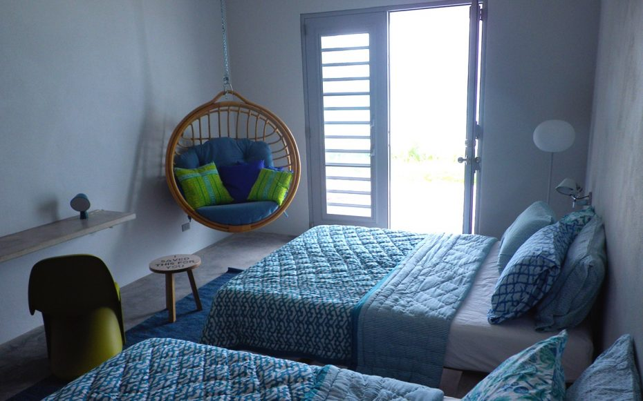 Julia Aulenbacher - Interiors +++ Longhouse Berry Islands Bahamas 11