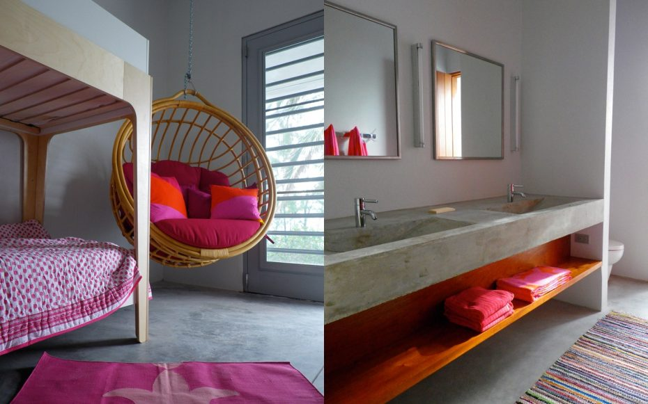 Julia Aulenbacher - Interiors +++ Longhouse Berry Islands Bahamas 16