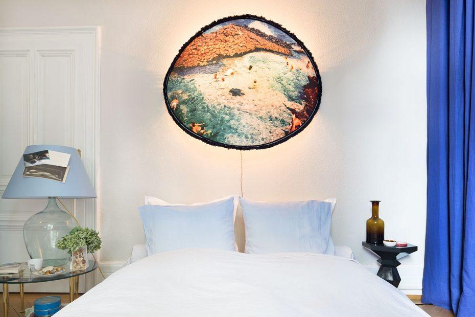 Julia Aulenbacher - Interiors +++ Westend Apartment Frankfurt 1