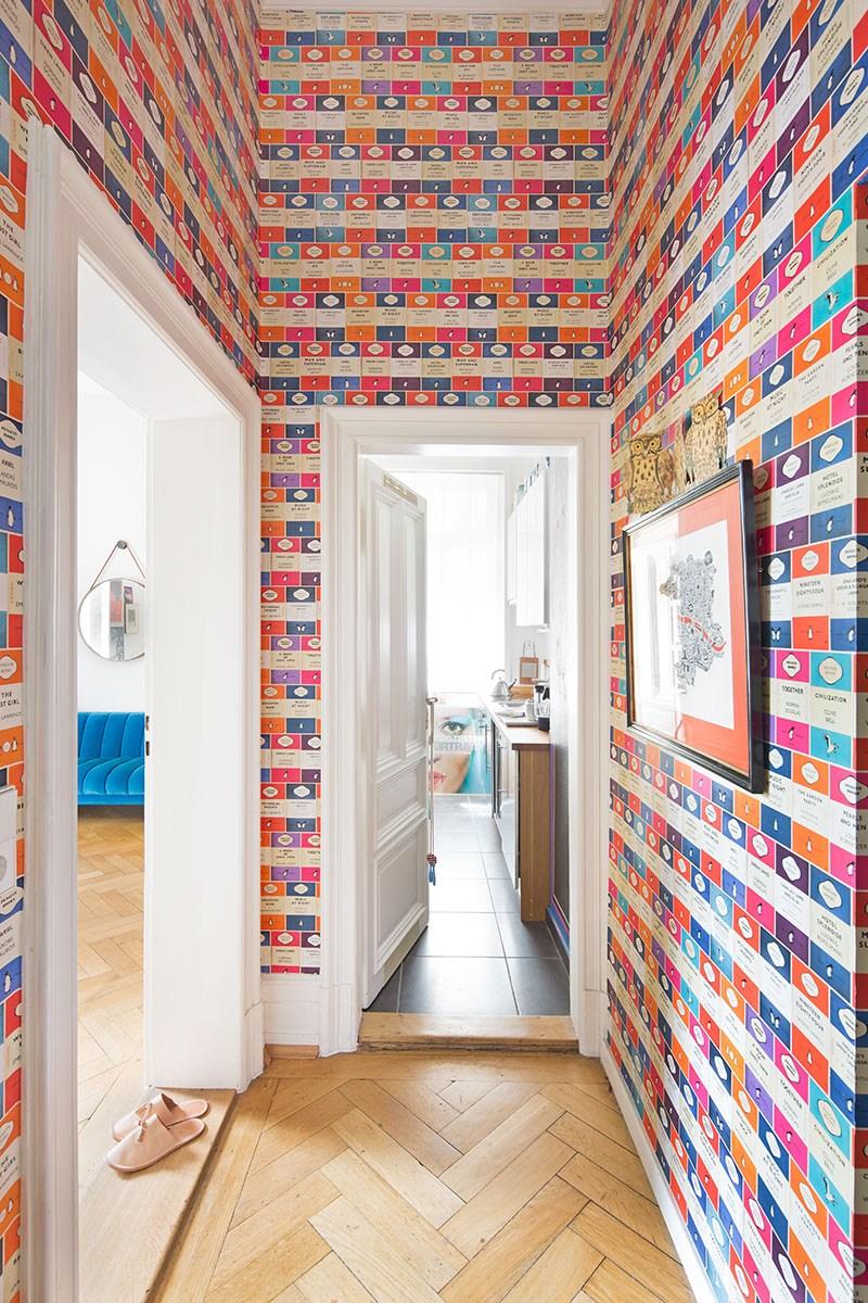 Julia Aulenbacher - Interiors +++ Westend Apartment Frankfurt 2