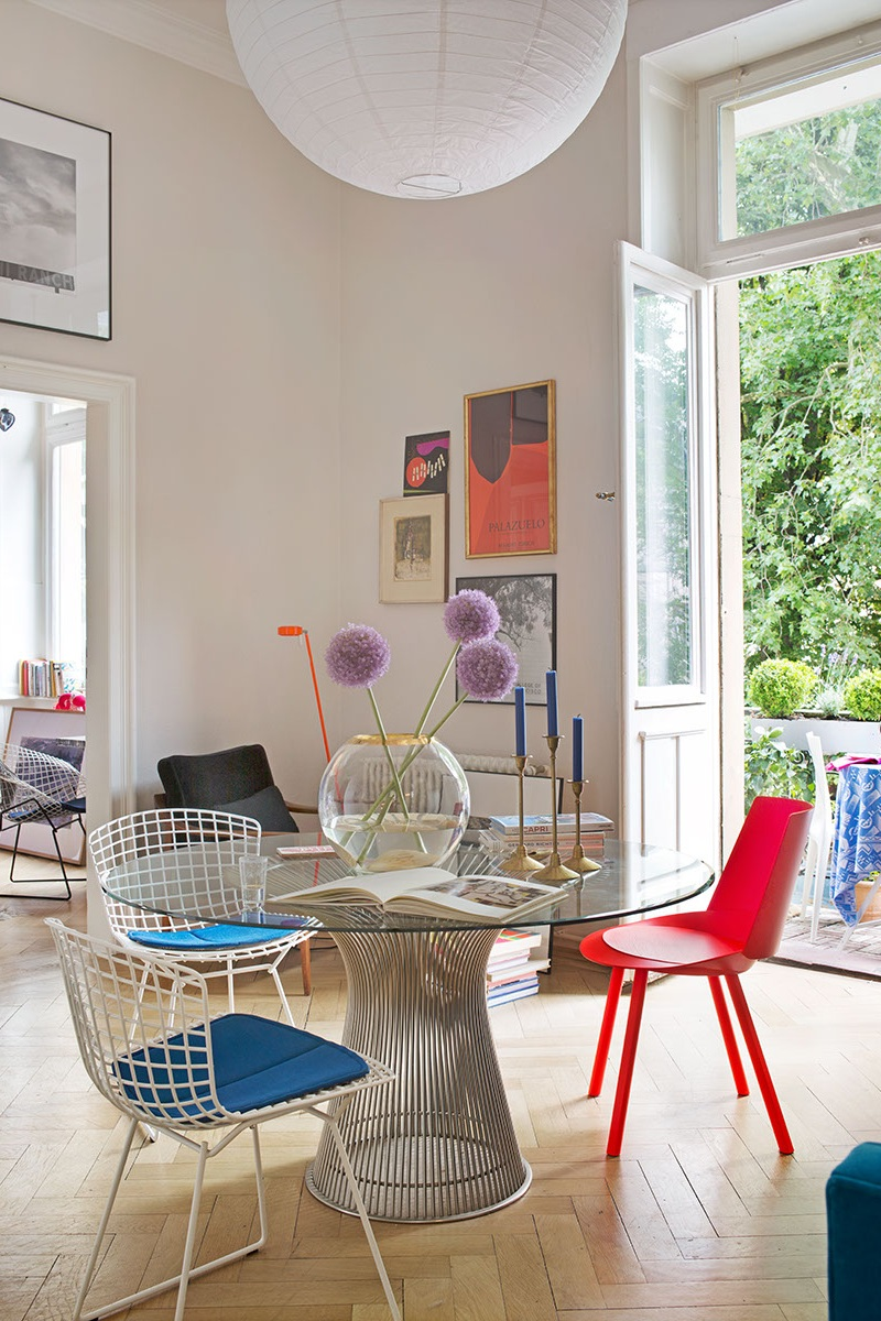 Julia Aulenbacher - Interiors +++ Westend Apartment Frankfurt 4