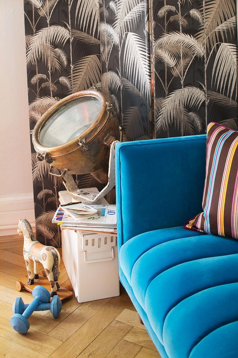 Julia Aulenbacher - Interiors +++ Westend Apartment Frankfurt 5
