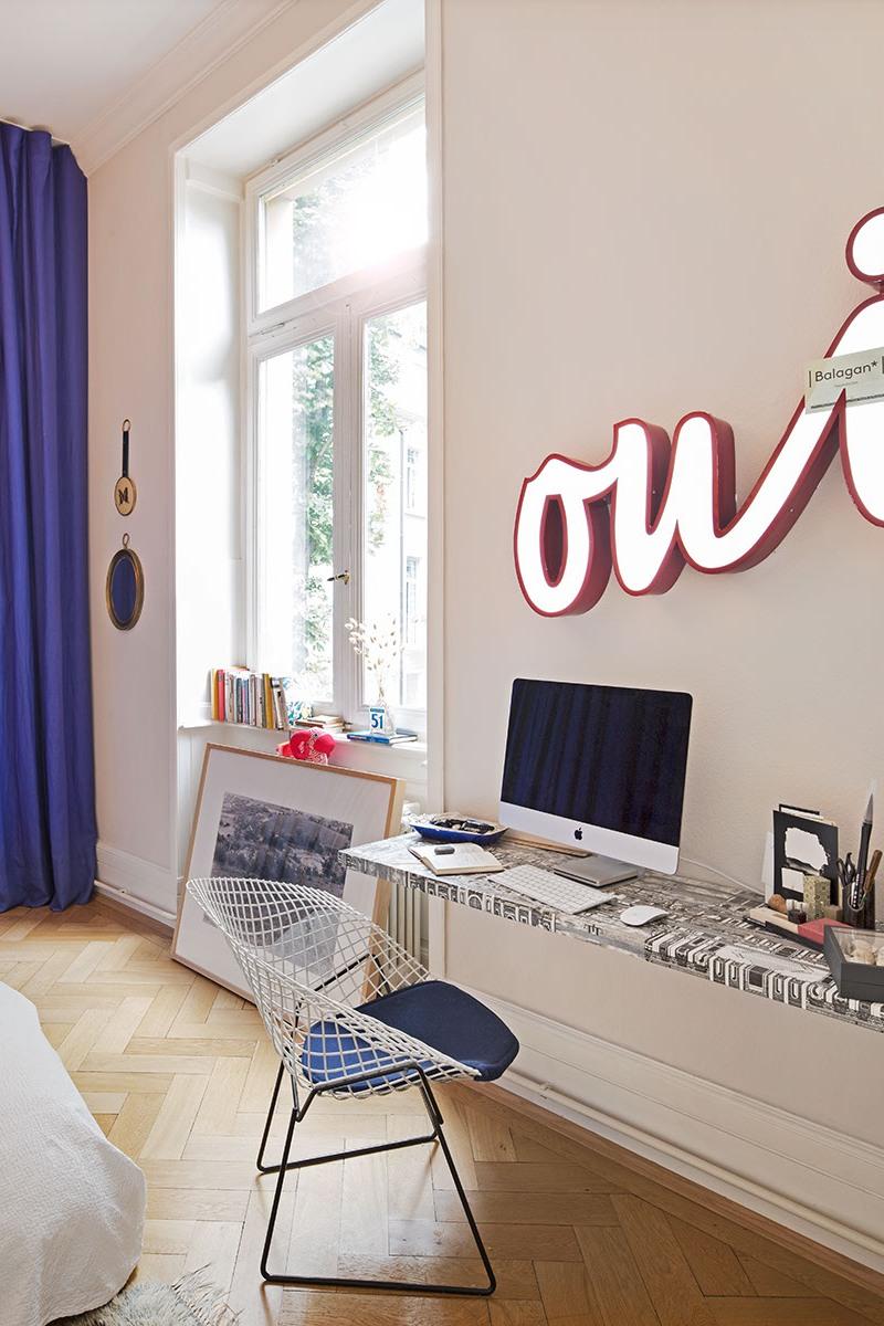 Julia Aulenbacher - Interiors +++ Westend Apartment Frankfurt 6