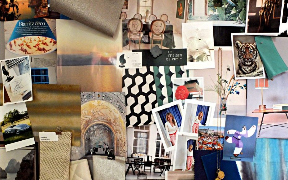 Julia Aulenbacher - Interiors +++ about 1