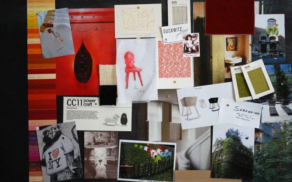 Julia Aulenbacher - Interiors +++ about 5