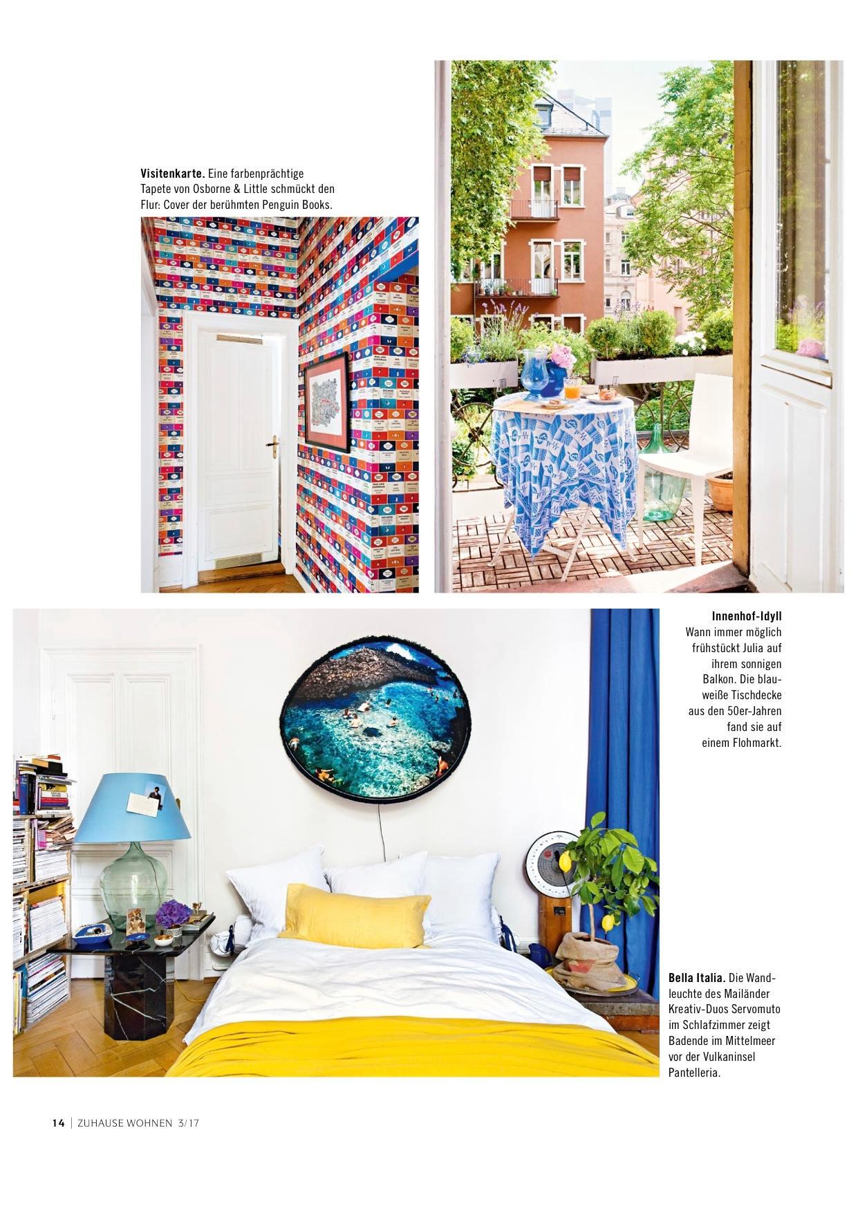 Julia Aulenbacher - Interiors +++ zu Hause wohnen 4