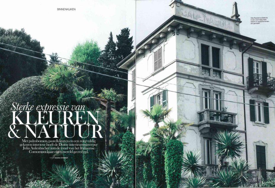 Julia Aulenbacher - Interiors +++ Elegance 1