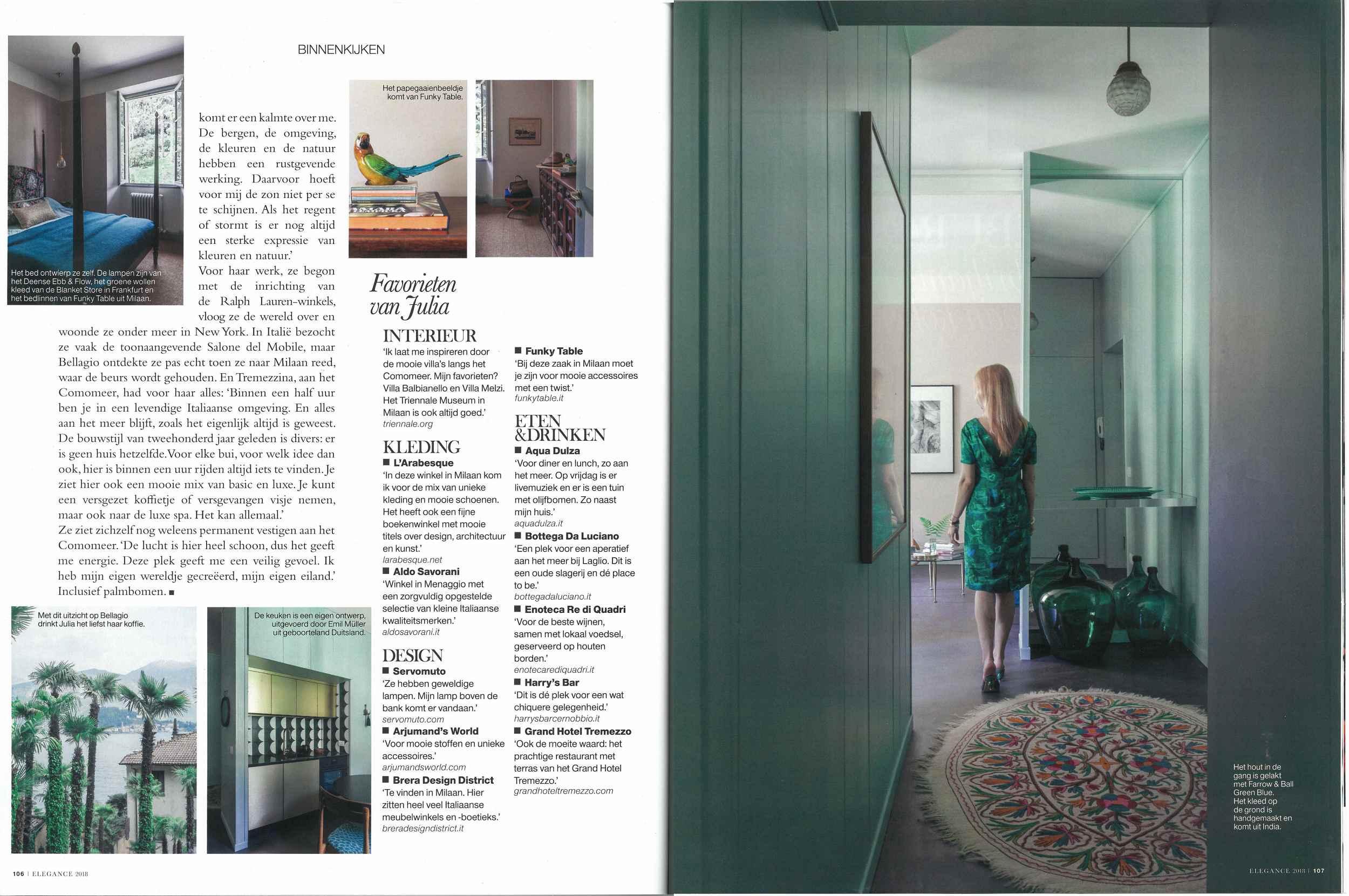 Julia Aulenbacher - Interiors +++ Elegance 4