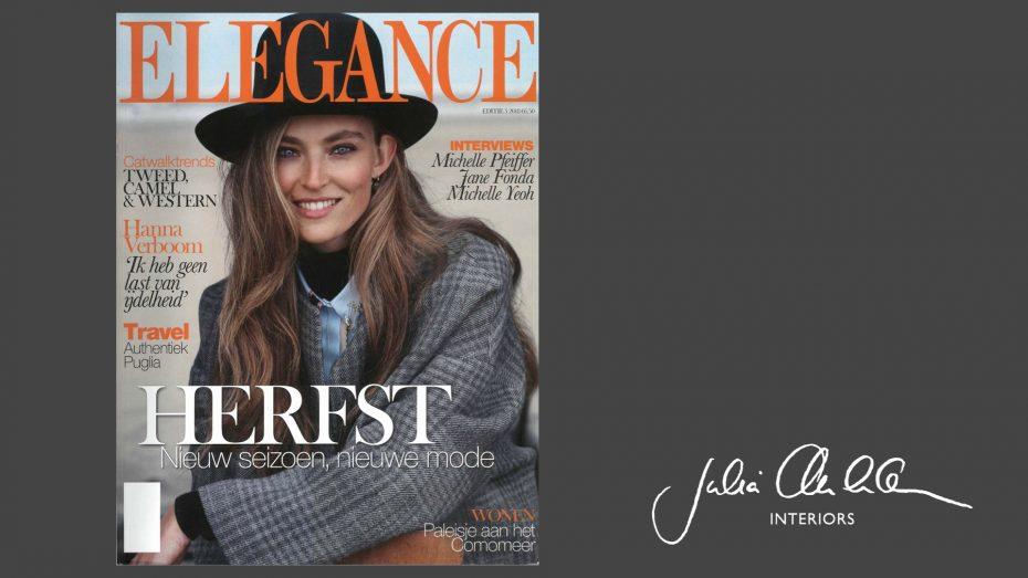 Julia Aulenbacher - Interiors +++ Elegance